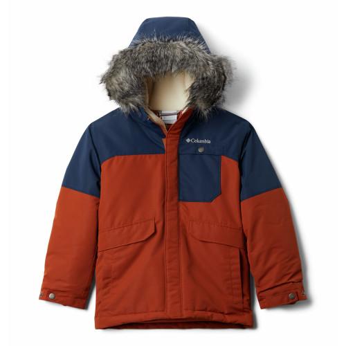 Куртка утепленная для мальчиков Nordic Strider™