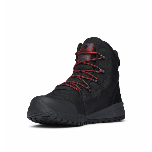 Ботинки утепленные мужские Fairbanks - фото 6