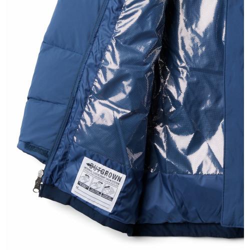 Куртка утепленная для мальчиков Marquam Peak Fusion - фото 3