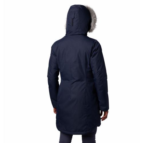 Куртка утепленная женская Suttle Mountain - фото 2