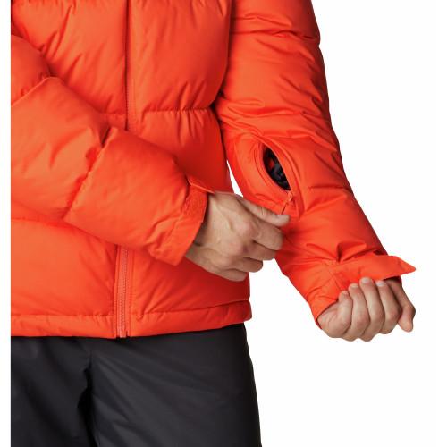 Куртка утепленная мужская Iceline Ridge™ - фото 7