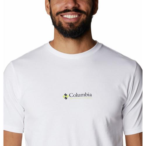 Футболка мужская CSC Basic Logo - фото 4