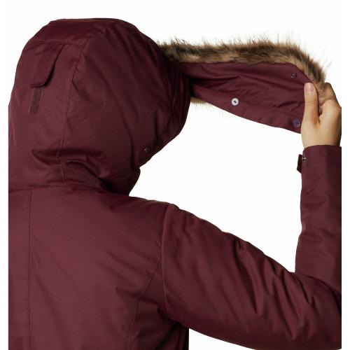 Куртка утепленная женская Suttle Mountain™ II - фото 6