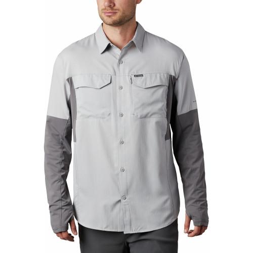 Рубашка мужская Silver Ridge™ - фото 1