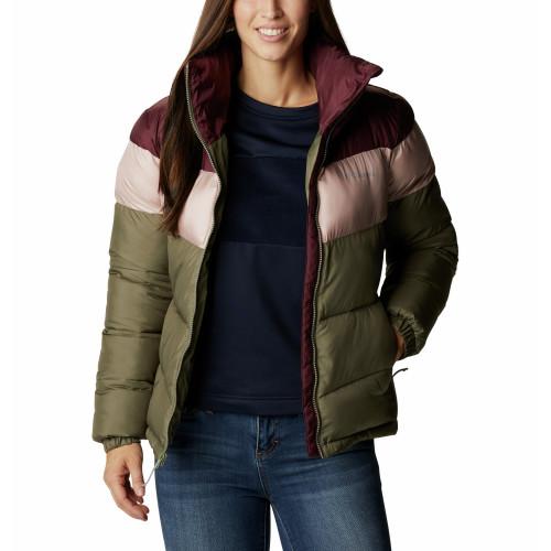 Куртка утепленная женская Puffect™ - фото 1