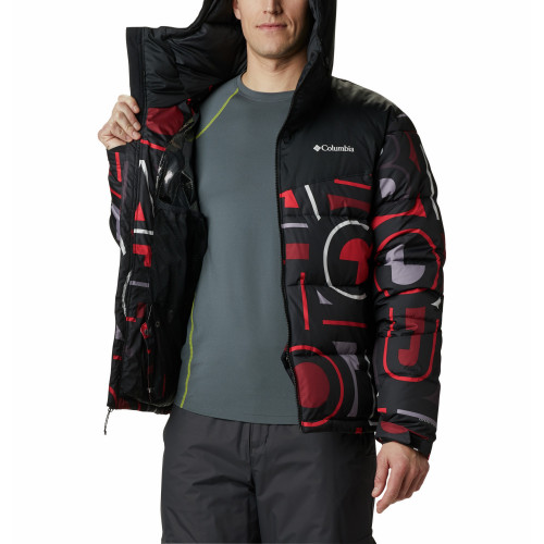 Куртка мужская горнолыжная Iceline Ridge™ - фото 5
