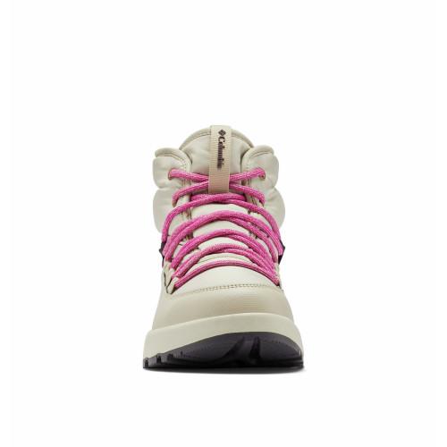 Ботинки утепленные женские Slopeside Omni-Heat Mid - фото 3