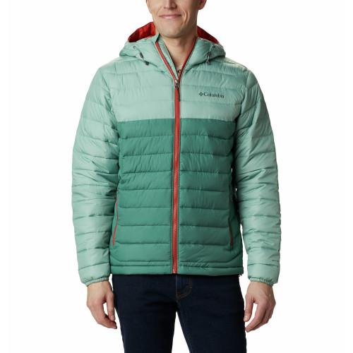 Куртка утепленная мужская Powder Lite™ - фото 1