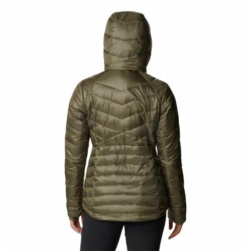 Куртка утепленная женская Joy Peak™ - фото 2