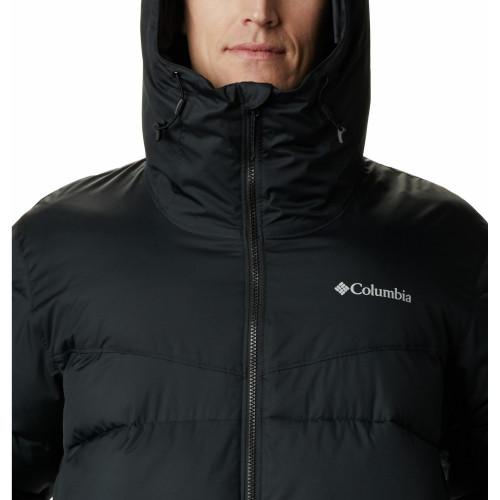 Куртка утепленная мужская Iceline Ridge™ - фото 4