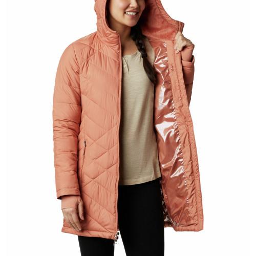 Куртка утепленная женская Heavenly - фото 6