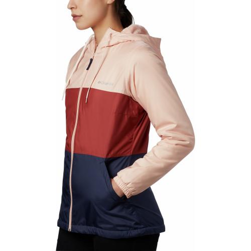 Куртка утепленная женская Mount Whitney™ - фото 4