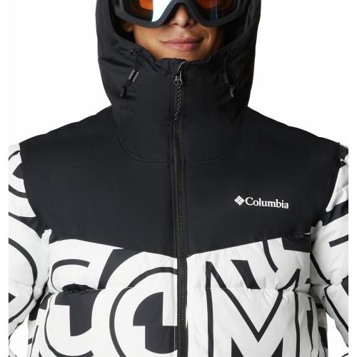 Куртка мужская горнолыжная Iceline Ridge™ - фото 4