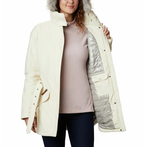 Куртка утепленная женская Carson Pass™ II - фото 5