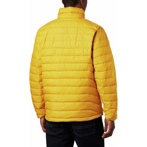 Куртка утепленная мужская Powder Lite™ - фото 2