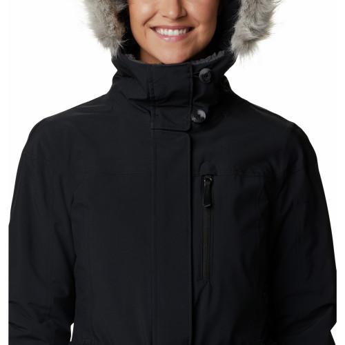Куртка утепленная женская Watson Lake™ - фото 4