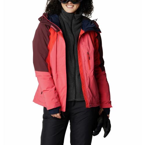 Куртка утепленная женская Glacier View™ - фото 4
