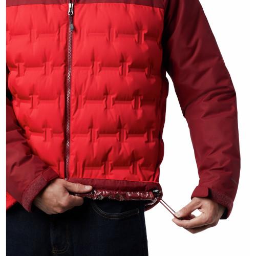 Куртка пуховая мужская Grand Trek™ - фото 8