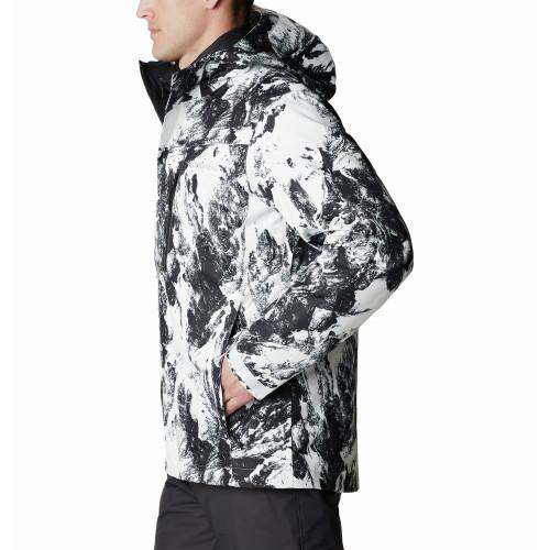 Куртка мужская 3 в 1 Whirlibird IV - фото 3