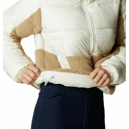 Куртка утепленная женская Leadbetter Point - фото 5