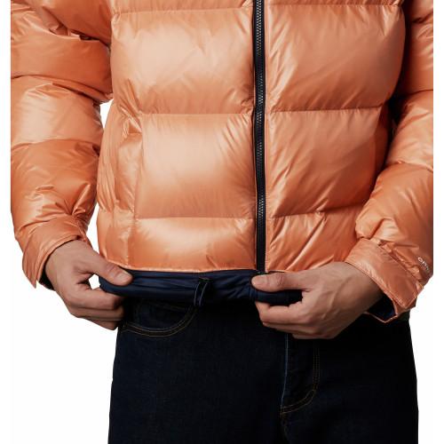 Куртка пуховая мужская Bulo Point™ - фото 8