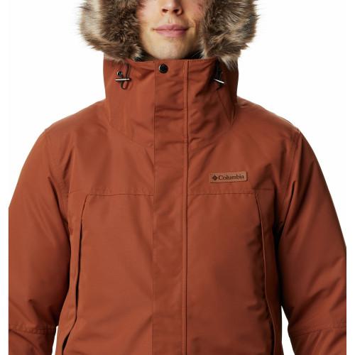 Куртка пуховая мужская South Canyon - фото 4