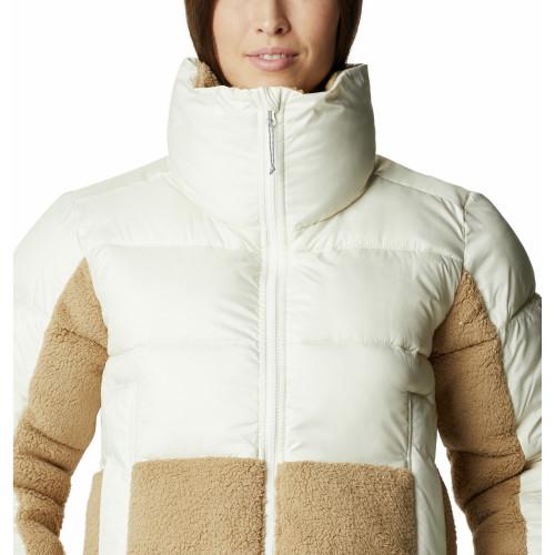 Куртка утепленная женская Leadbetter Point - фото 4