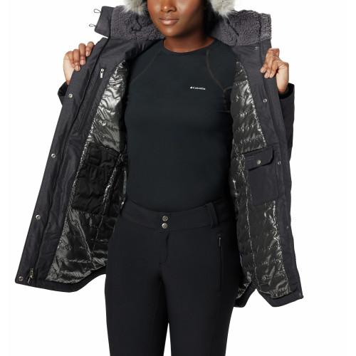 Куртка утепленная женская Carson Pass™ II - фото 3