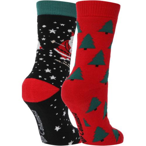 Носки Jolly Santa, 2 пары - фото 2