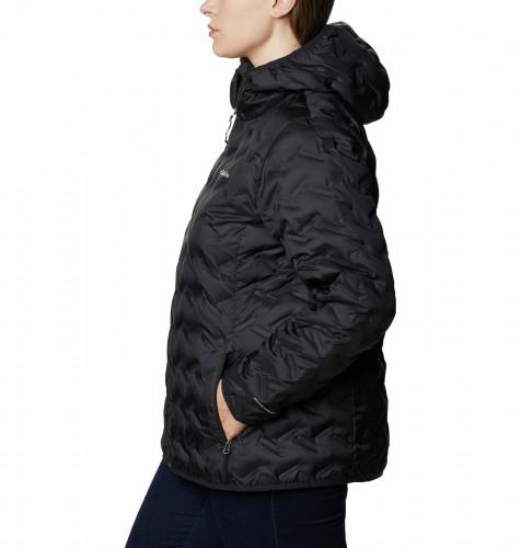 Куртка пуховая женская Delta Ridge™, Plus Size - фото 3