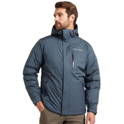 Куртка утепленная мужская Oak Harbor