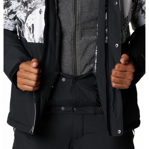 Куртка утепленная мужская Winter District™ - фото 7