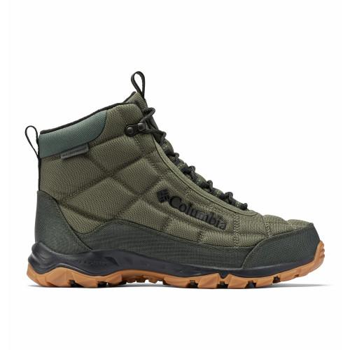 Ботинки утепленные мужские Firecamp