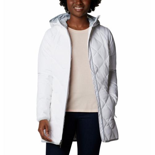 Куртка пуховая женская Ashbury Down™ II
