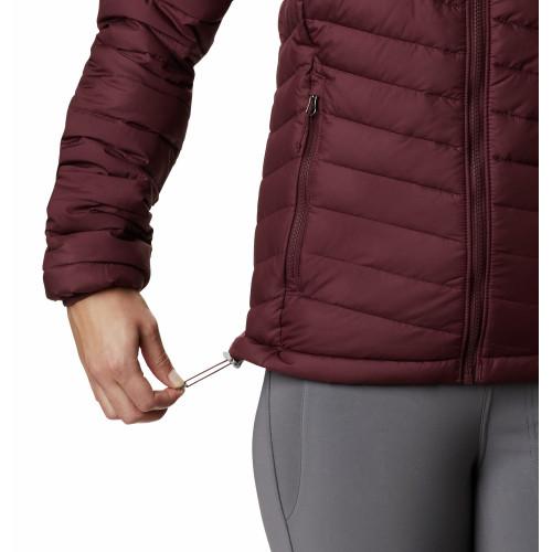 Куртка утепленная женская Powder Lite - фото 6