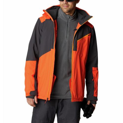 Куртка пуховая мужская Powder 8's - фото 9