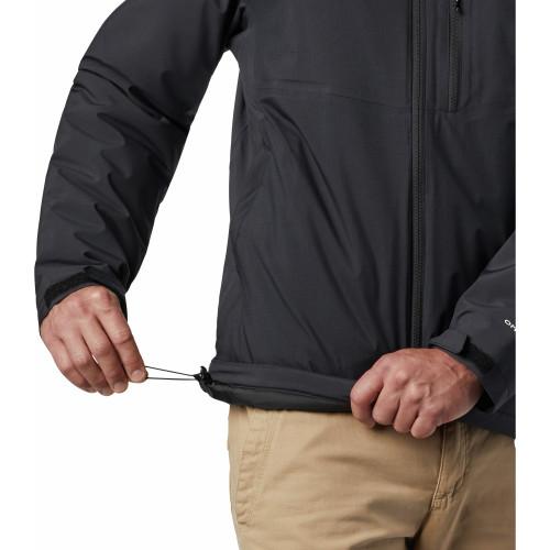 Куртка утепленная мужская Bealey Point™ - фото 4