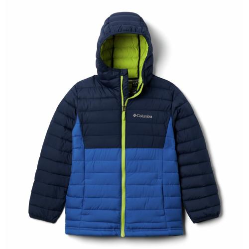 Куртка утепленная для мальчиков Powder Lite™