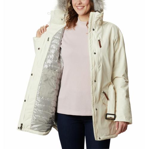 Куртка утепленная женская Carson Pass™ II - фото 6