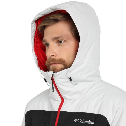 Куртка утепленная мужская Woolly Hollow™ II - фото 8