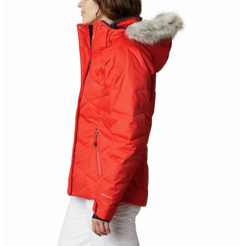 Куртка пуховая женская - фото 3