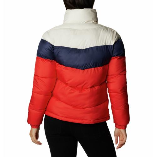 Куртка утепленная женская Puffect - фото 2