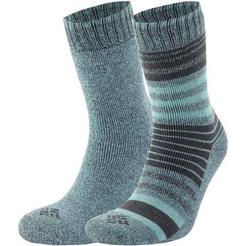 Носки для активного отдыха (2 пары) MOISTURE CONTROL ANKLET