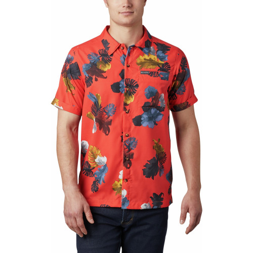 Рубашка мужская Outdoor Elements