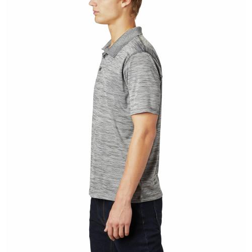 Рубашка-поло мужская Zero Rules™ - фото 3