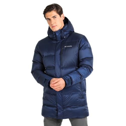 Куртка пуховая мужская Peak District™ - фото 1