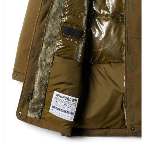 Куртка пуховая для девочек Boundary Bay™ - фото 3