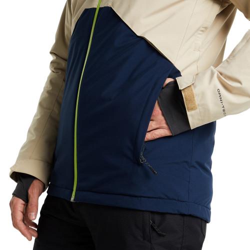 Куртка пуховая мужская Powder 8's™ - фото 5