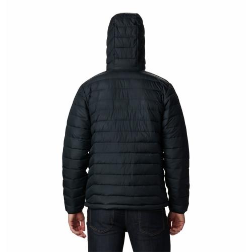 Куртка утепленная мужская Powder Lite - фото 2