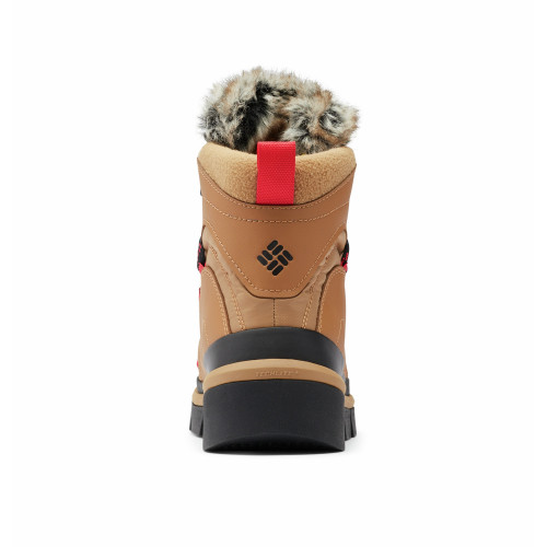 Ботинки утепленные женские Keetley - фото 4